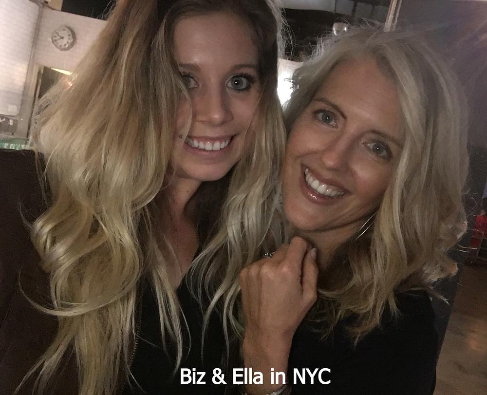 Biz & Ella