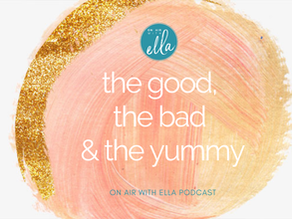 230: BMI is a Useless Metric, Spring Cleaning Tips & Pineapple Guacamole - the GOOD, BAD & YUMMY
