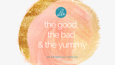236: Journaling for the Not Yet Convinced - the GOOD, the BAD & the YUMMY