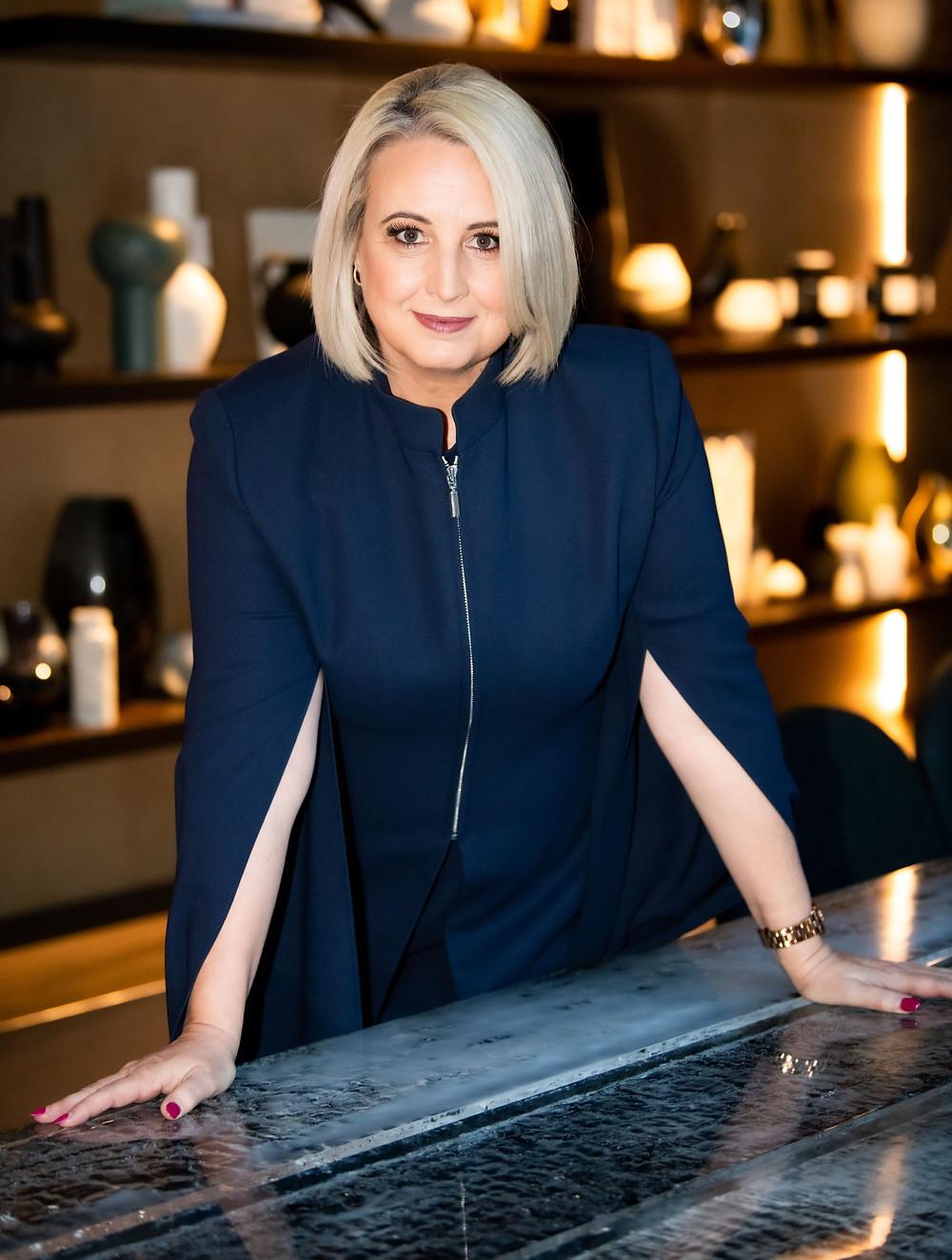 Jacqueline Nagle