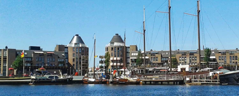 Almere-Haven---Gemeentehaven-2018
