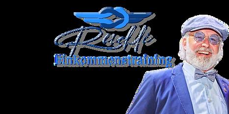 Logo Reichle Einkommenstraining mit Bild