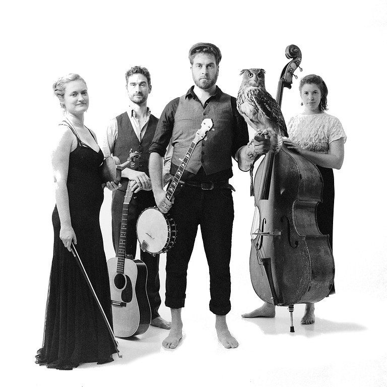 Old Salt • Benefiet voor vzw Ensemble
