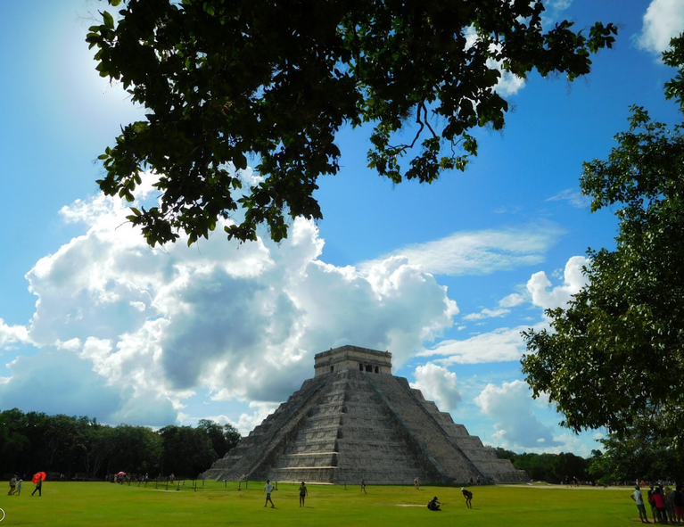 THE COLOURFUL HISTORY OF YUCATAN