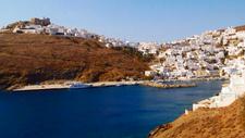 GREEK ISLAND DREAMING