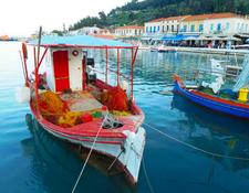 A GREEK JOURNEY