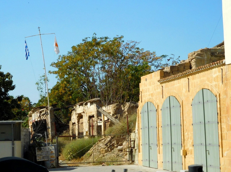 CYPRUS, A YEAR-ROUND DESTINATION