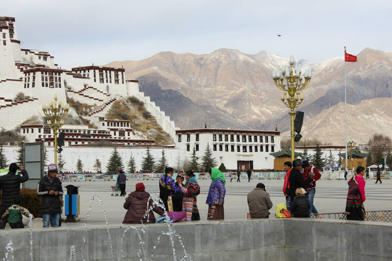 TIBET TO NEPAL: Overland on the Friendship Highway