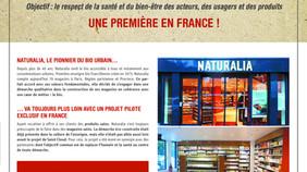 xxm livre le 1er magasin labelisé Construction Biologique en France