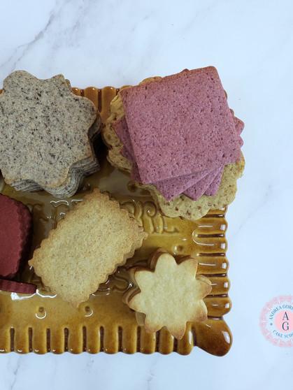curso de galletas para decorar