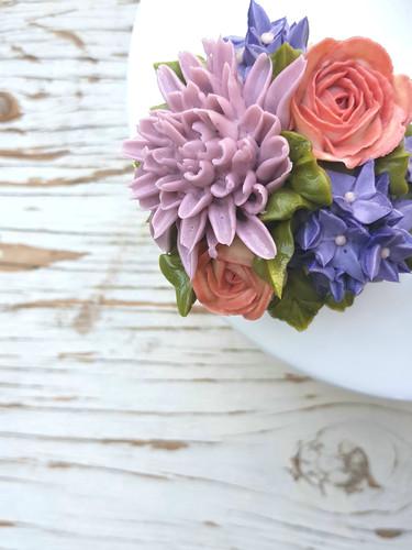 Floresdemantequilla