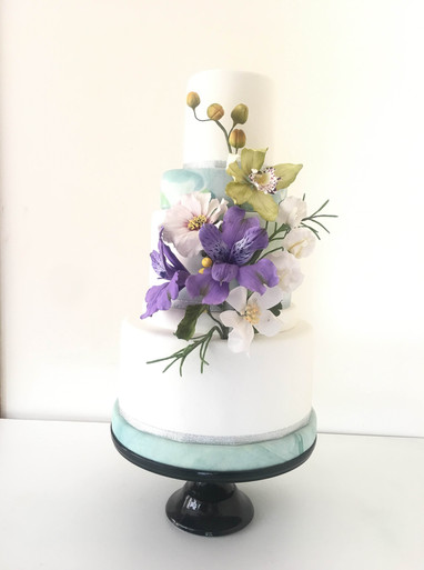 Torta Alegría de Primavera