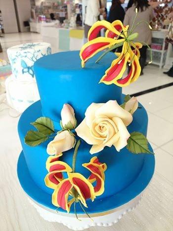 Torta RBI