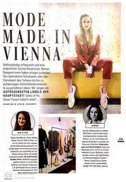 Woman Magazin  Dezember 2019