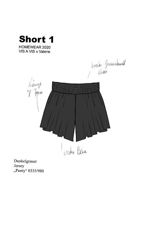 Short 1 Homewear