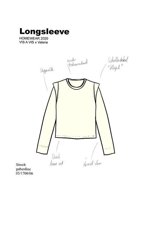 Longsleeve Homewear