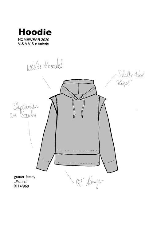 Hoodie Homewear