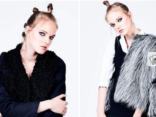 VIS A VIS goes Vienna Fashion Week: Heimisches Modelabel stellt sich vor