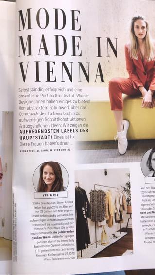 WOMAN Magazin