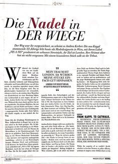Ischgl Magazin