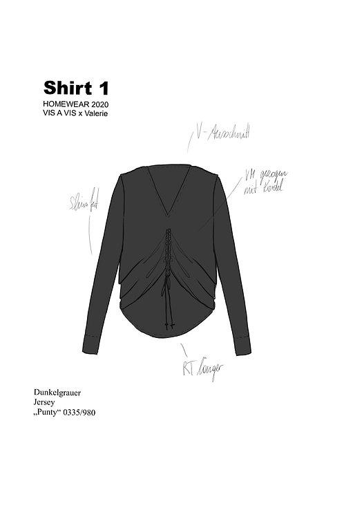 Shirt 1 Homewear