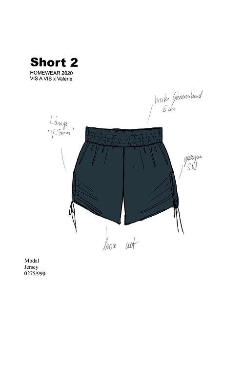 Short 2 Homewear