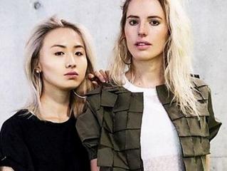 Tirolerin erobert mit Streetwear Label Wien und New York