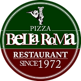 Pizza Bella Roma Restaurant logo
