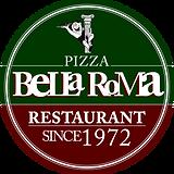 Pizza Bella Roma Restaurant logo