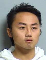 Hmong shootings suspect enters