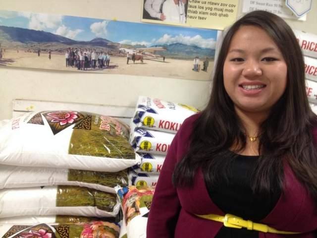 Wausau's first Hmong lawyer sworn
