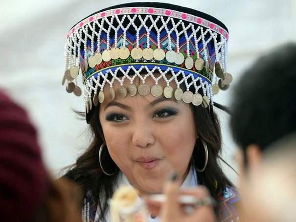 Hmong Festival in Spartanburg