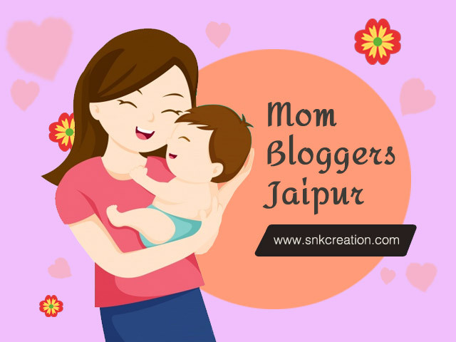 Top 10 Mom Bloggers in Jaipur | Jaipur Mom Bloggers on Instagram