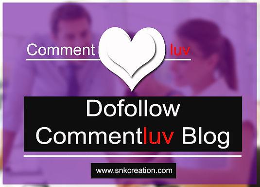 Commentluv blogs, what is Commentluv blogs, Commentluv blogs list, top 50 Commentluv blogs, Commentluv blogs 2018