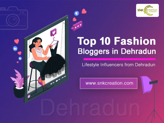 Top 10 Fashion Bloggers in Dehradun   Fashion Influencers on Instagram from Dehradun