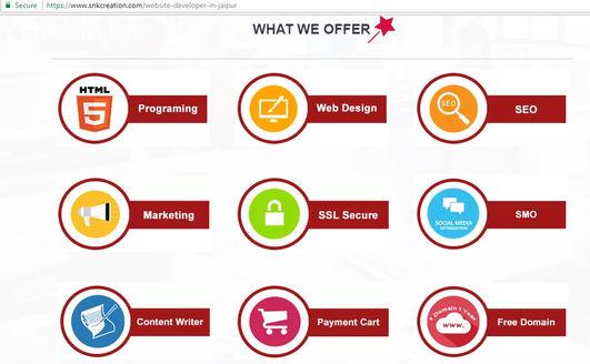Create cheapest travel website, jaipur tour travel website, how to create travel website, how to create cheapest website