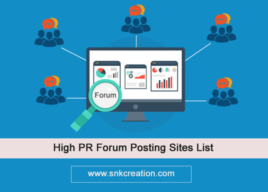 forum posting sites list, free forum posting sites list, forums websites, forum posting sites in india