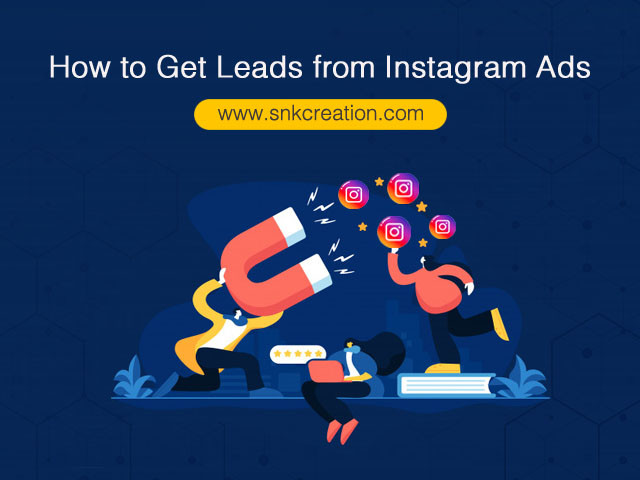 How to Get Leads from Instagram Ads | How to Generate Leads with Instagram Stories