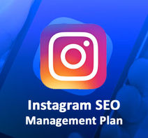 Instagram Management Packages India | instagram content seo packages india