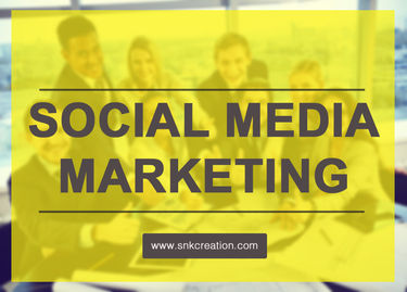 Social Media Marketing Company in India | Social Media Marketing Packages India