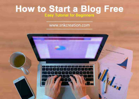 how to start blogging free, how to start a blog wordpress
