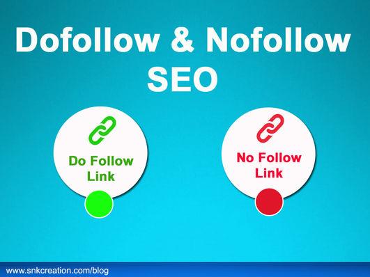 dofollow links,nofollow links,nofollow tag,nofollow link html tag, do follow formula, no follow formula, learn dofollow link, learn nofollow links, dofollow seo, nofollow seo