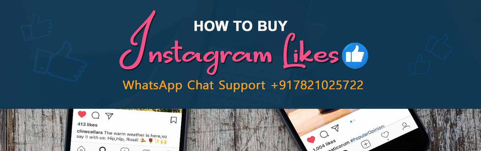 Buy Ads Based Instagram Likes India