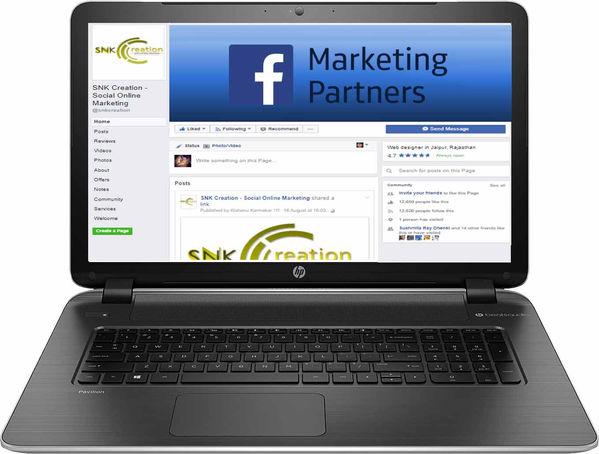facebook marketing company in delhi, facebook marketing agency rajasthan