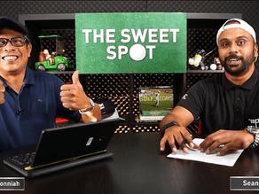 The Sweet Spot Episode 15: Tech Talk Recap