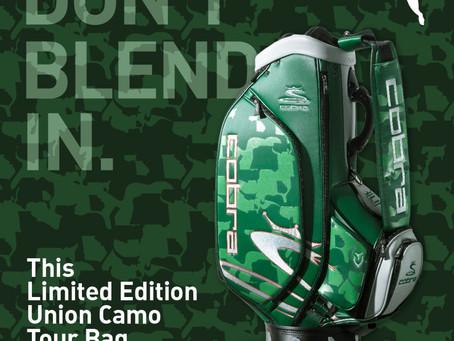 CLOSED – Union Camo Social Media Contest  (WIN a Limited Edition COBRA X VESSEL CAMO TOUR STAF