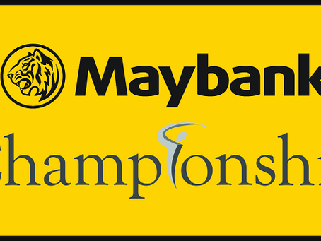 Maybank Championship 2018 Captivates Young Talents With Junior Golf Clinic and #perfectflight Winner