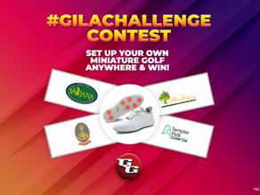 Join Our #GilaChallenge Contest Now!