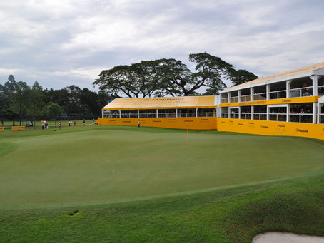 GALLERY – Thursday (round 1) at the Maybank Championship Malaysia