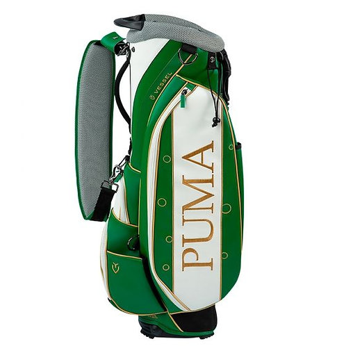 LIMITED EDITION - PUMA X VESSEL GOLF CHAMPS TOUR STAND BAG